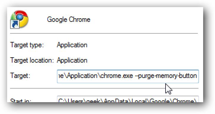 So löschen Sie Speicher in Google Chrome