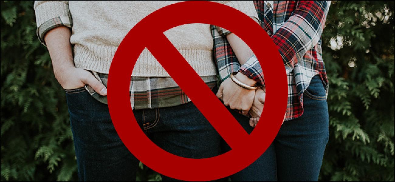 So verhindern Sie, dass Ihr Ex Sie in sozialen Medien verfolgt