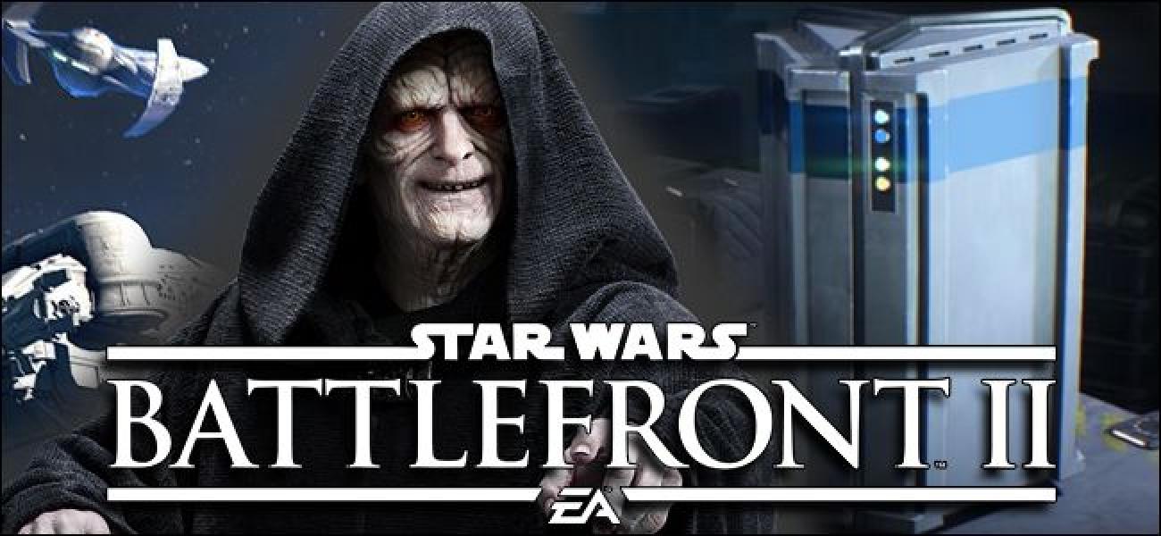 Warum Sie Star Wars: Battlefront II immer noch nicht kaufen sollten