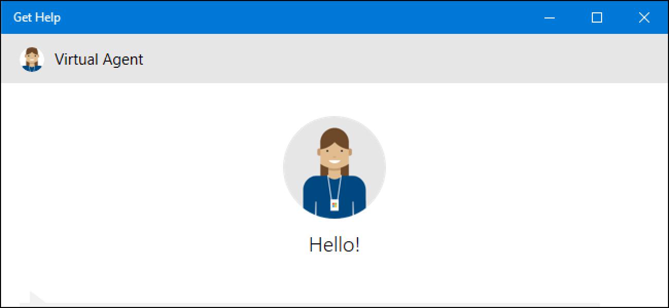 So erhalten Sie Hilfe in Windows 10
