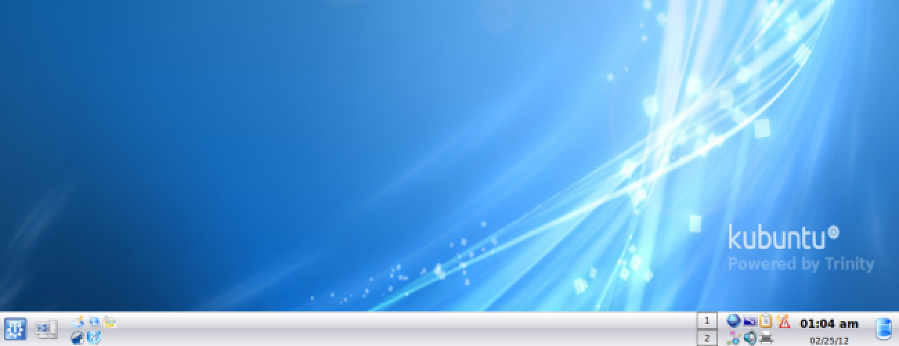 So installieren Sie Trinity unter Ubuntu & Relive KDE 3