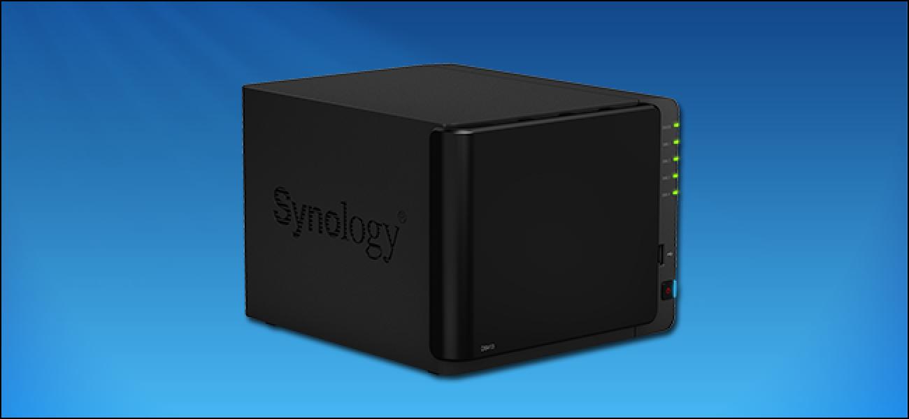 So fahren Sie Ihr Synology NAS manuell und automatisch herunter und starten es neu
