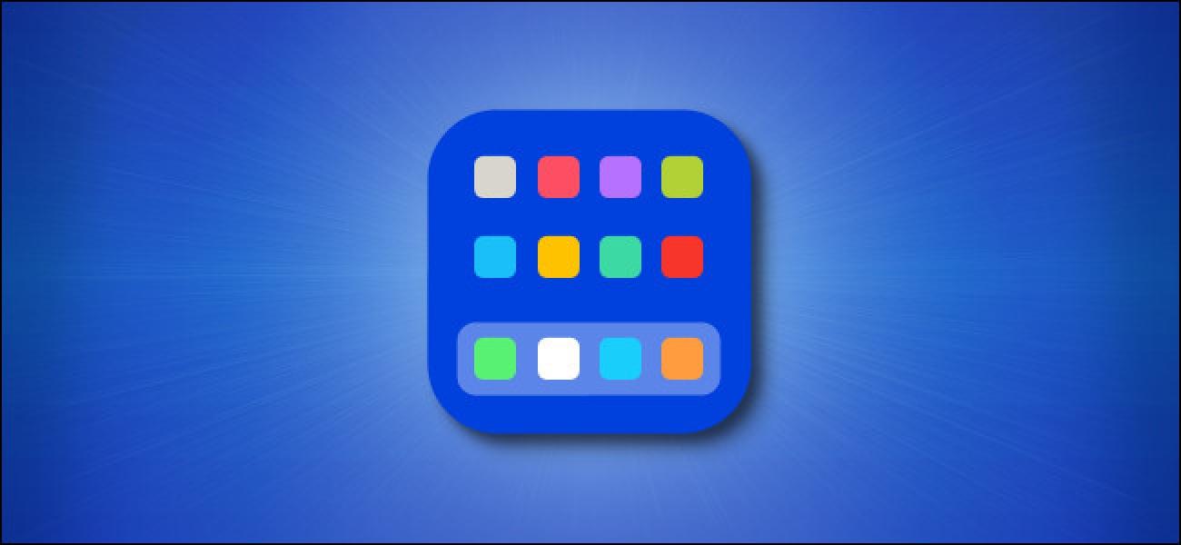 So ändern Sie, wo neue Apps auf dem iPhone platziert werden
