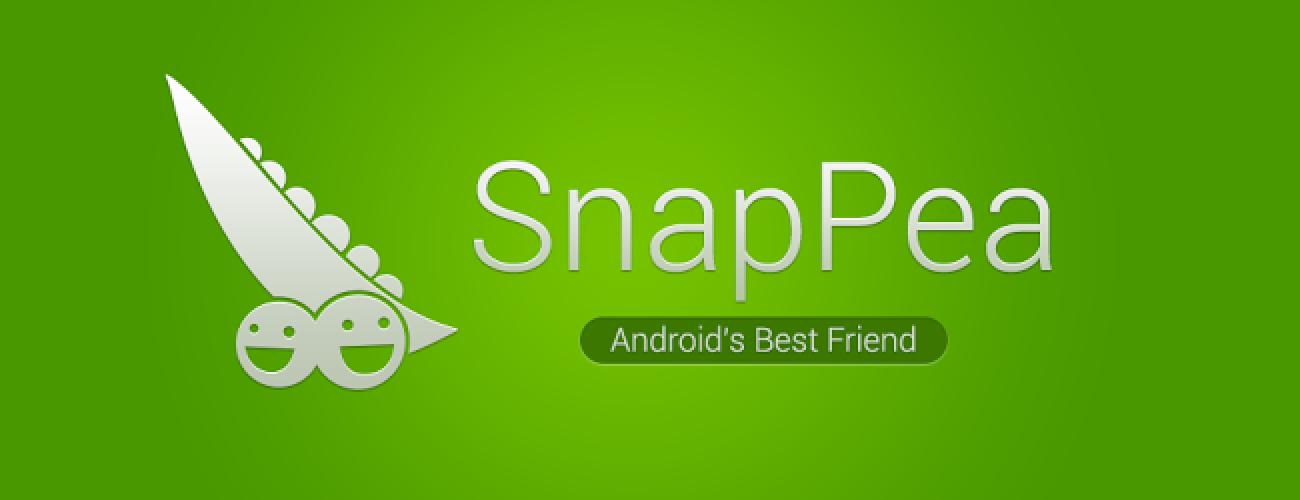 So verwalten Sie Ihr Android-Gerät unter Windows mit SnapPea