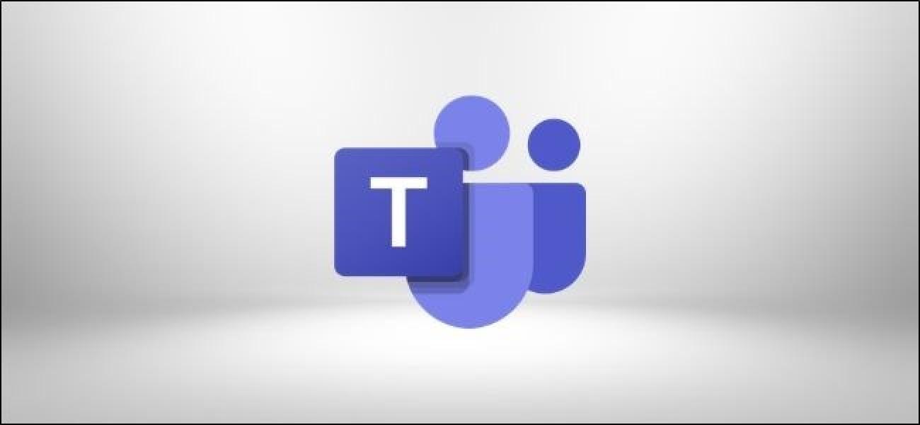 Erstellen und Verwalten von Teams in Microsoft-Teams