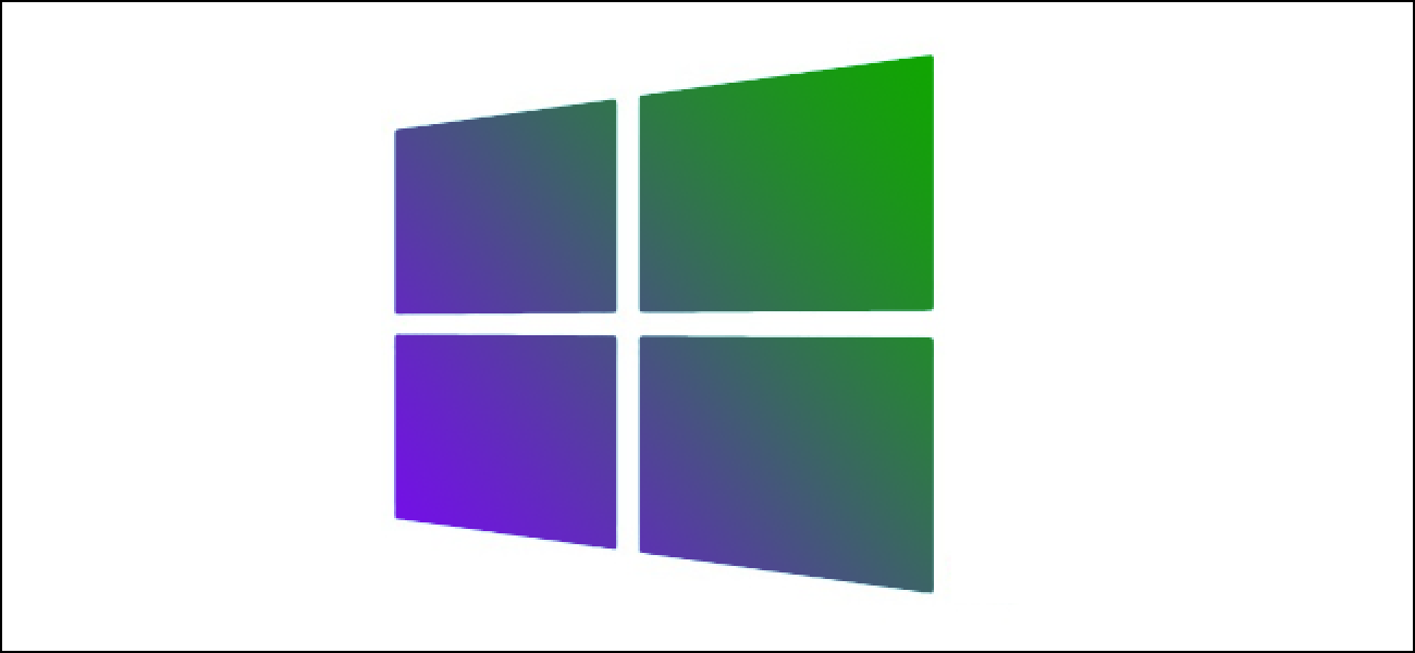 So ändern Sie die abscheuliche lila Hintergrundfarbe von Fenster 8