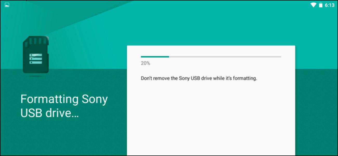 So richten Sie eine neue SD-Karte in Android für zusätzlichen Speicher ein