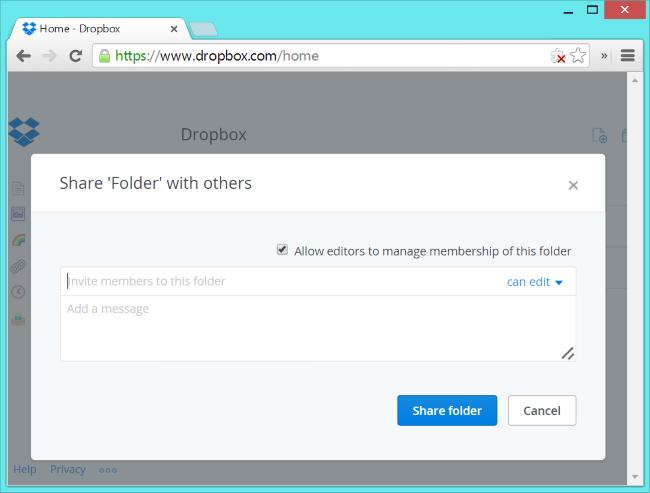Dropbox-Share-Ordner-mit-anderen-Personen