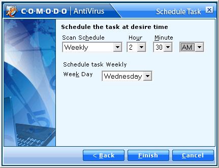 Planen Sie Zeit und Tag
