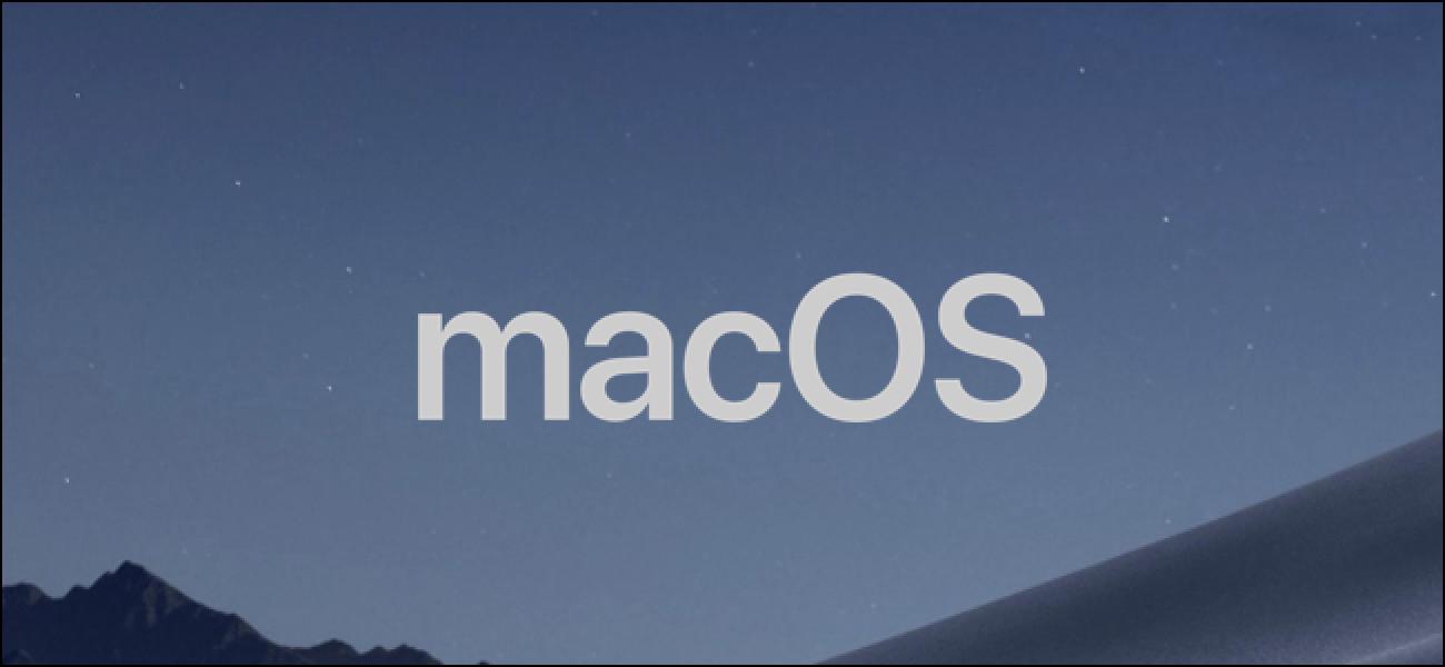 So richten Sie iCloud auf Ihrem Mac ein