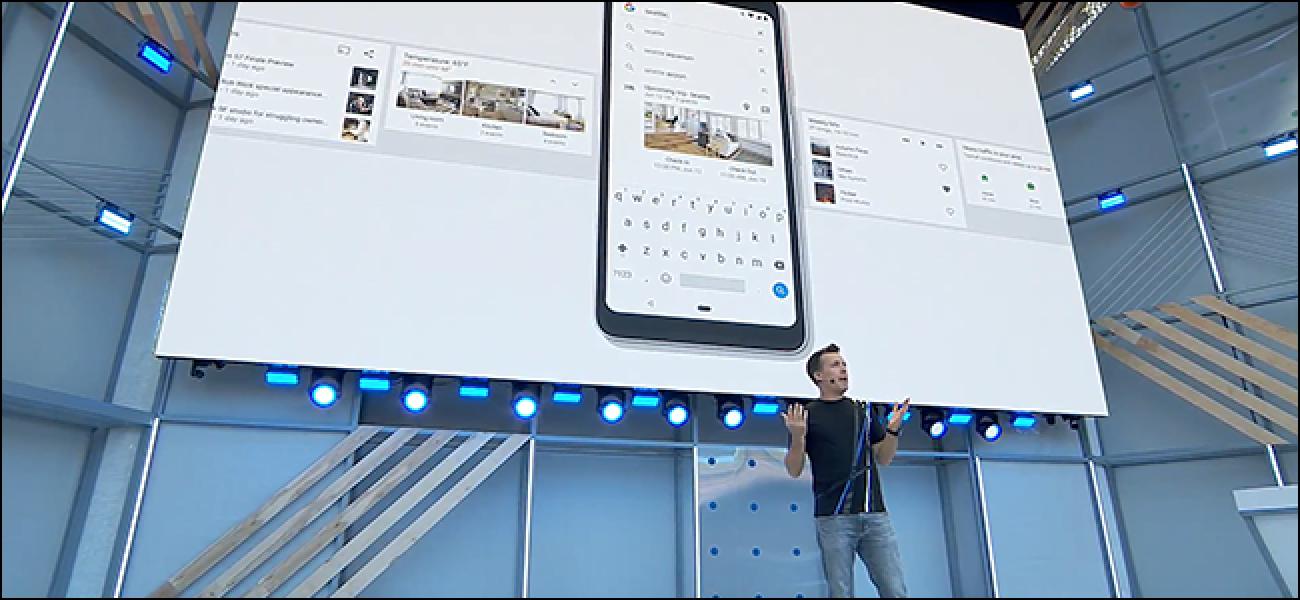 Hier sind alle Telefone, mit denen Sie jetzt die Android P Beta erhalten können