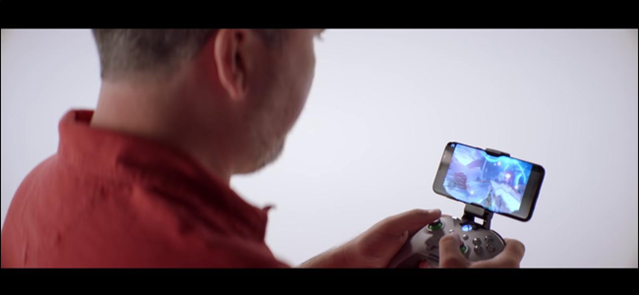Project xCloud ist das Glücksspiel von Microsoft beim Streamen von Xbox-Spielen