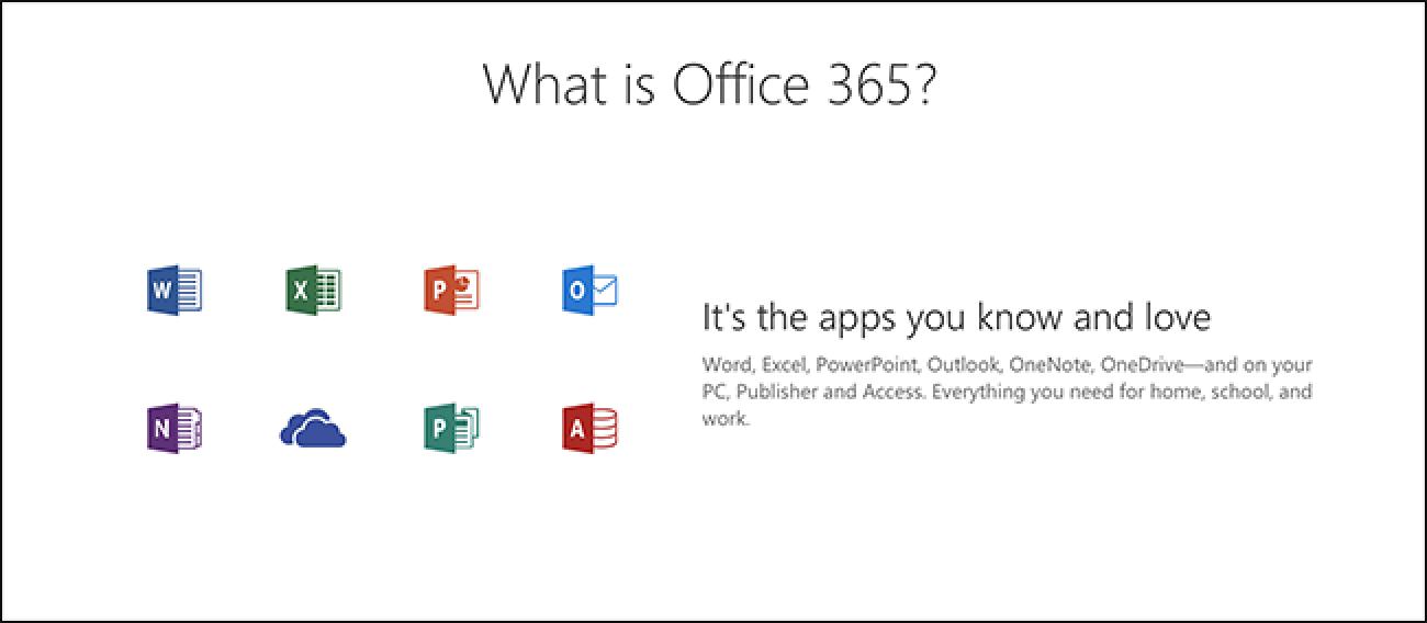 Office 365 ProPlus-Benutzer haben Office 2019 grundsätzlich bereits