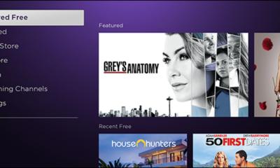 Finden Sie Free TV und Filme mit dieser neuen Roku-Funktion