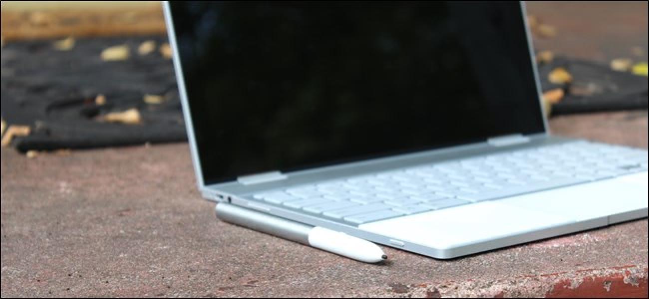 Die bevorstehende Chrome OS-Funktion sichert USB-Anschlüsse, wenn das Gerät gesperrt ist