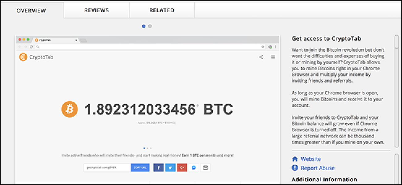 Chrome entfernt Scammy Cryptocurrency Mining-Erweiterungen, jedoch erst im Juni