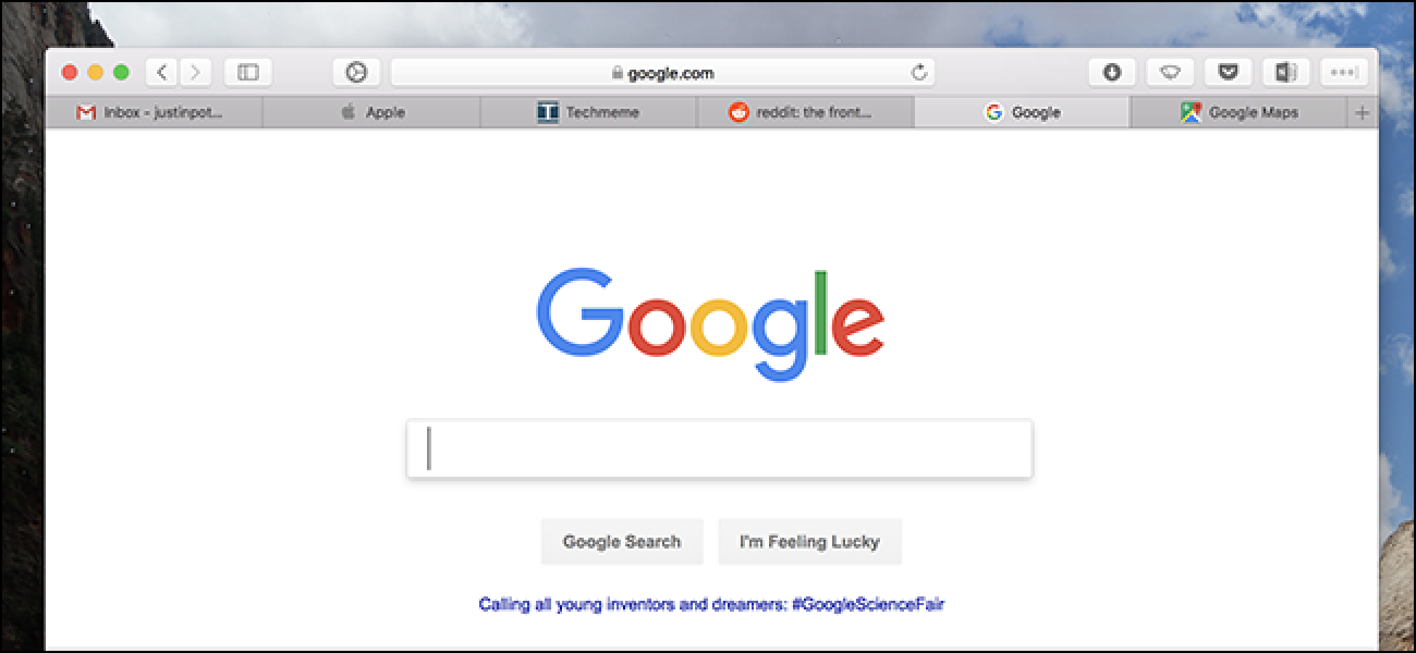 So aktivieren Sie Favicons in Safari auf einem iPhone, iPad oder Mac