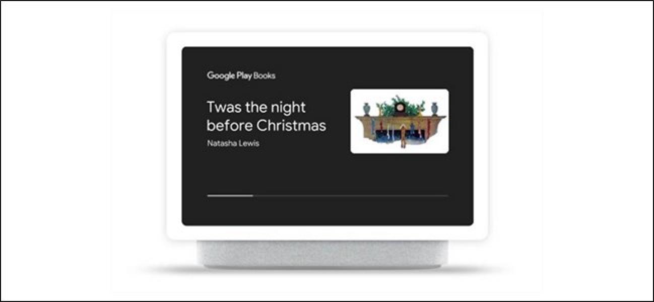 Die neuen Funktionen von Google Assistant machen den Home Hub noch besser