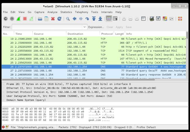 Capture-Pakete-mit-Wireshark