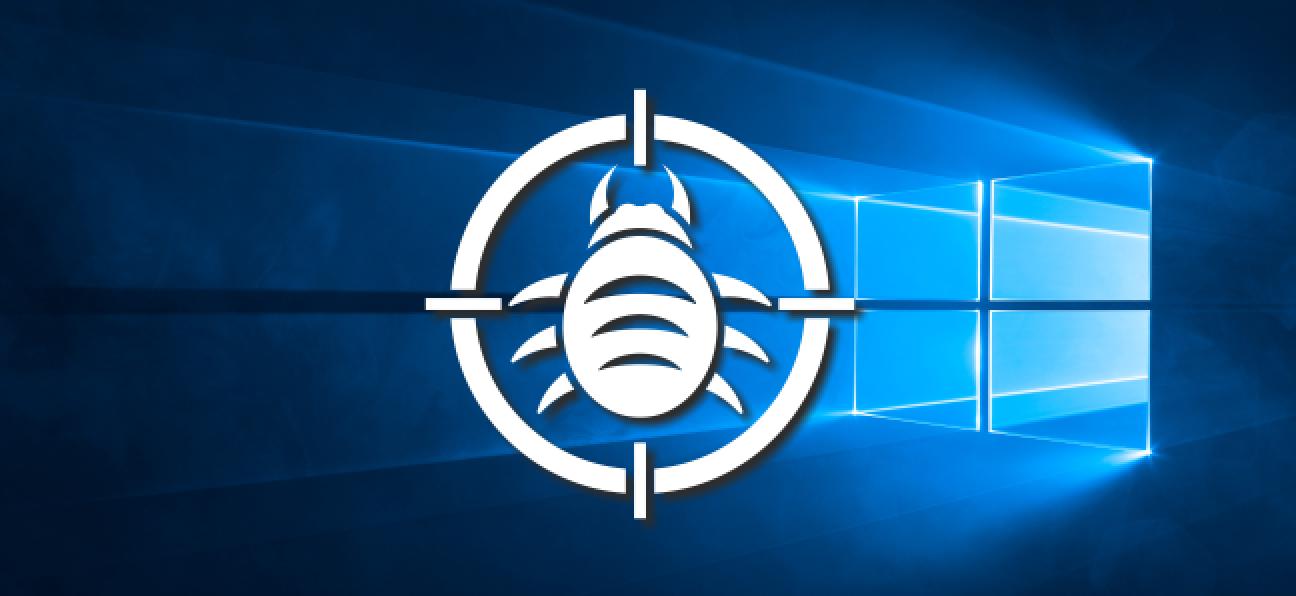 Windows 10 hatte ein Thanksgiving-Wochenende voller Update-Fehler