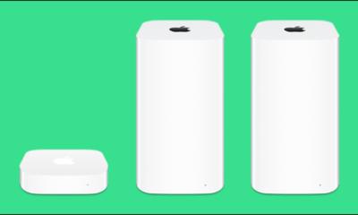 Hier erfahren Sie, wie Sie Ihren Mac sichern, nachdem Apple Router erstellt hat