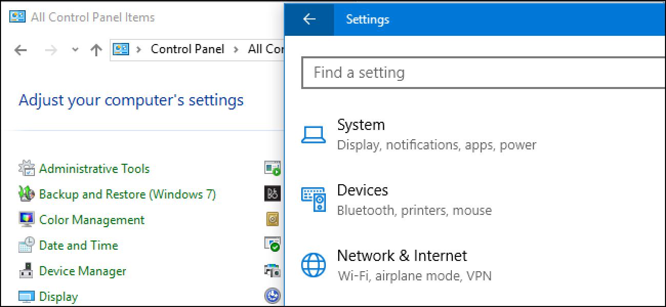 Hier ist der Grund, warum Microsoft Windows 10 nicht visuell konsistent machen kann