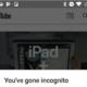 So verwenden Sie den neuen Inkognito-Modus von YouTube, um Ihren Uhrenverlauf auszublenden