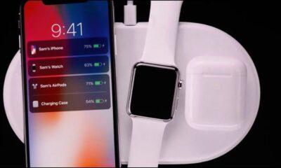Apple wird nicht mehr über AirPower sprechen