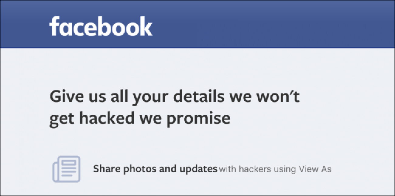 So finden Sie heraus, ob Sie vom letzten Facebook-Hack betroffen waren