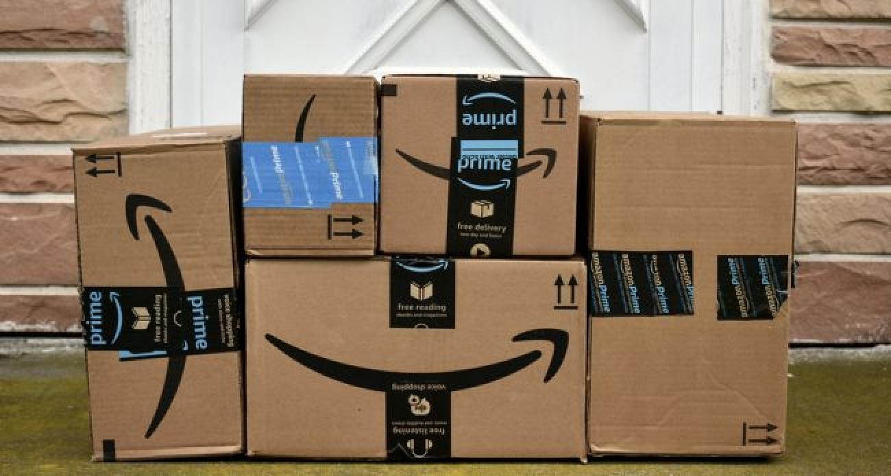 Amazon gibt keinen kostenlosen Prime-Monat mehr, wenn Ihre Bestellung zu spät eintrifft