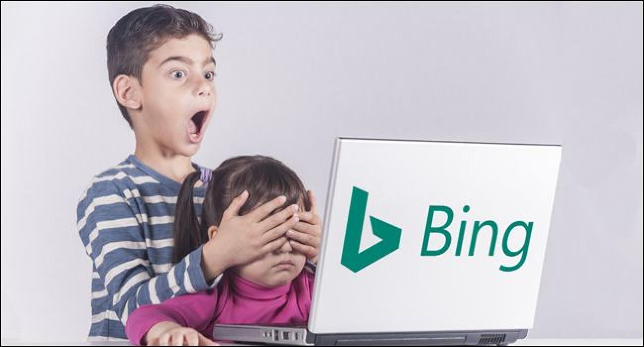 3 Monate später schlägt Bing immer noch schreckliche Dinge vor