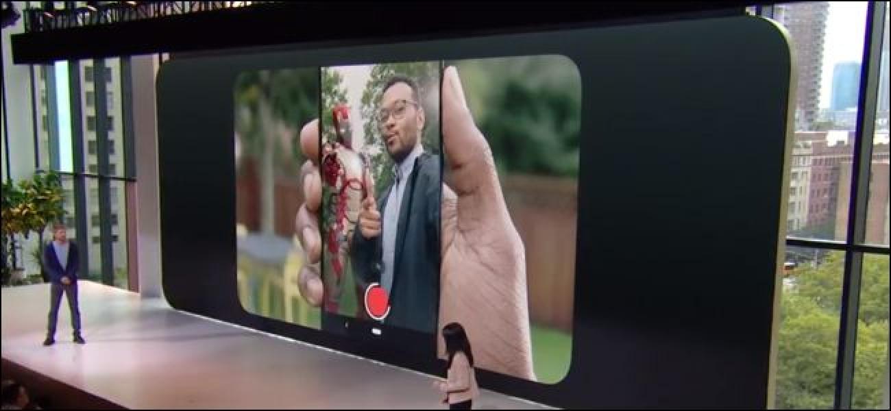 Googles Spielplatz bringt Marvel-Charaktere (und mehr) in die Pixelkamera