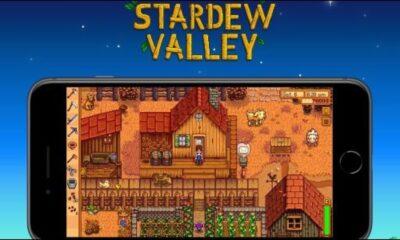 Mit Stardew Valley für Handys können Sie Ihre PC-Speicherspiele importieren