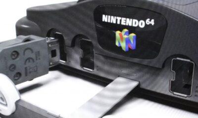 Es gibt ein Gerücht, dass Nintendo den N64 Classic Mini bald auf den Markt bringen könnte