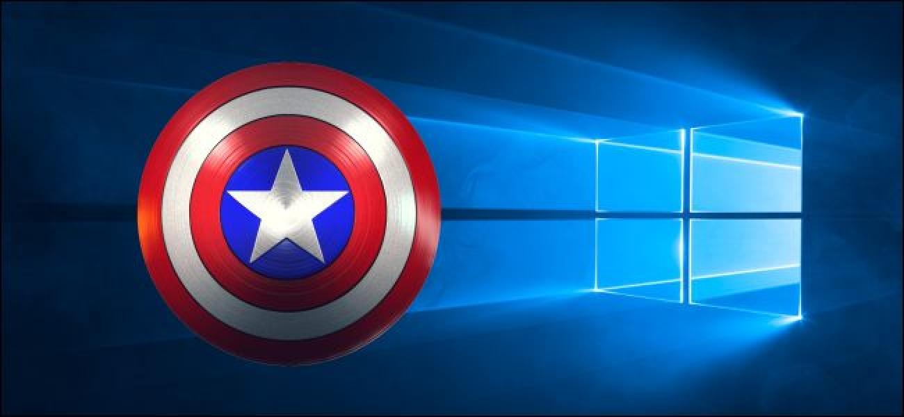 """Machen Sie sich bereit für Windows 10 """"Vanadium"""" und """"Vibranium"""""""
