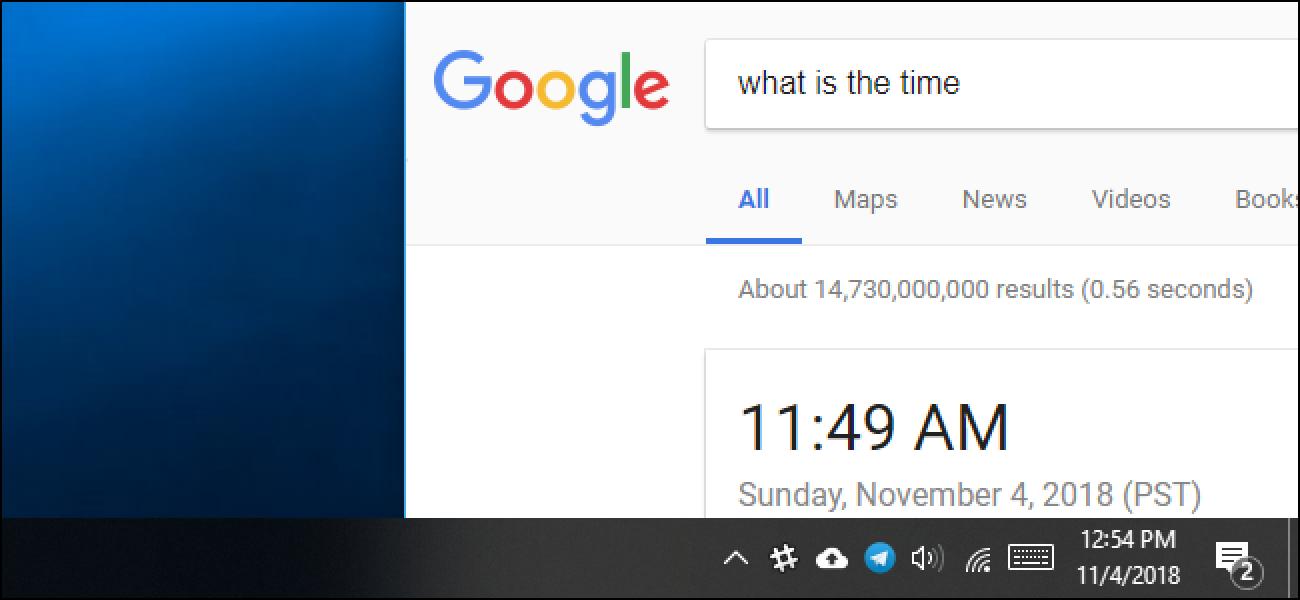 Einige Windows 10-Uhren sind nicht zurückgefallen. So beheben Sie das Problem