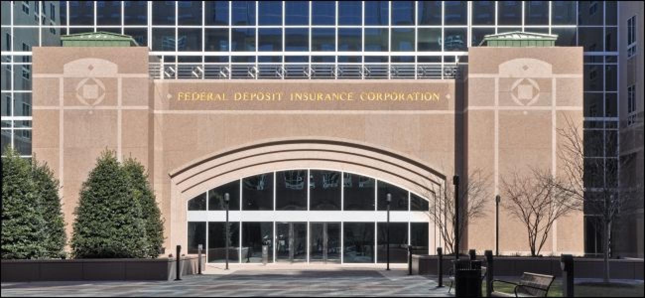 Vertrauen Sie Ihr Geld nicht einer Online-Bank an, die nicht FDIC-versichert ist