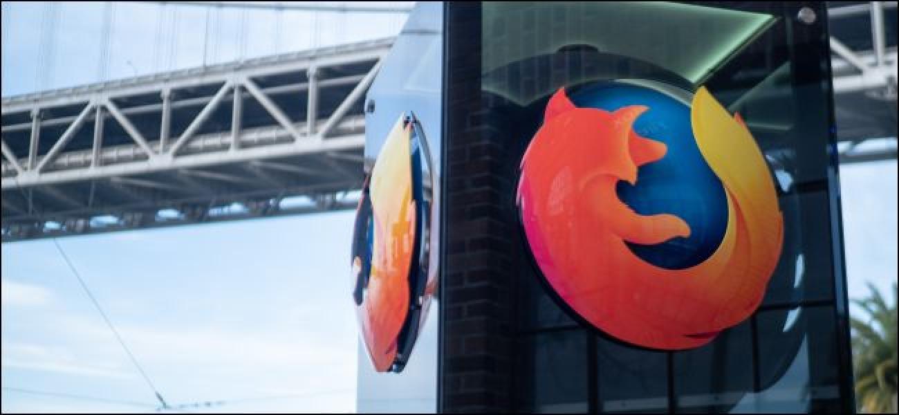 So deaktivieren Sie Werbebanner auf der neuen Registerkarte von Firefox
