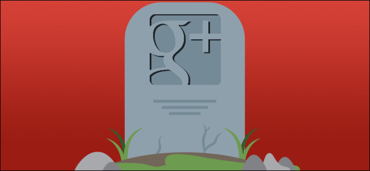So speichern Sie Ihre Google+ Daten, bevor sie am 2. April heruntergefahren werden