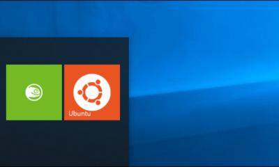 Windows 10 bietet endlich einfachen Zugriff auf Linux-Dateien