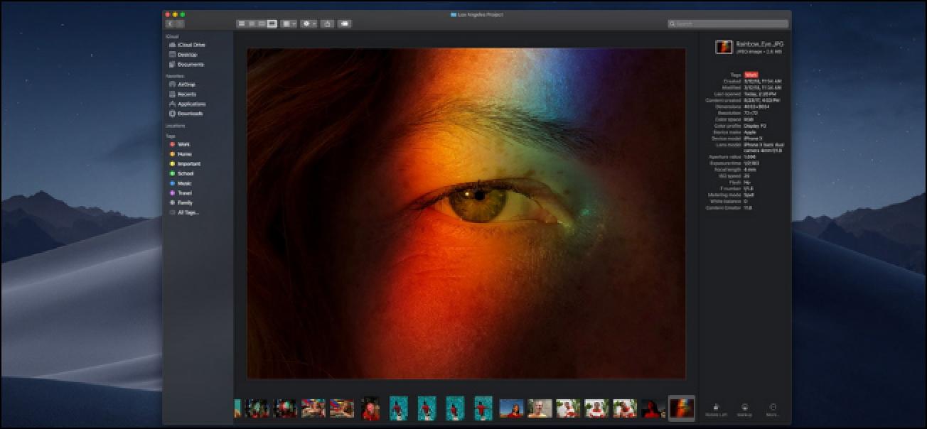 Microsoft fügt Office für macOS Mojave den dunklen Modus hinzu