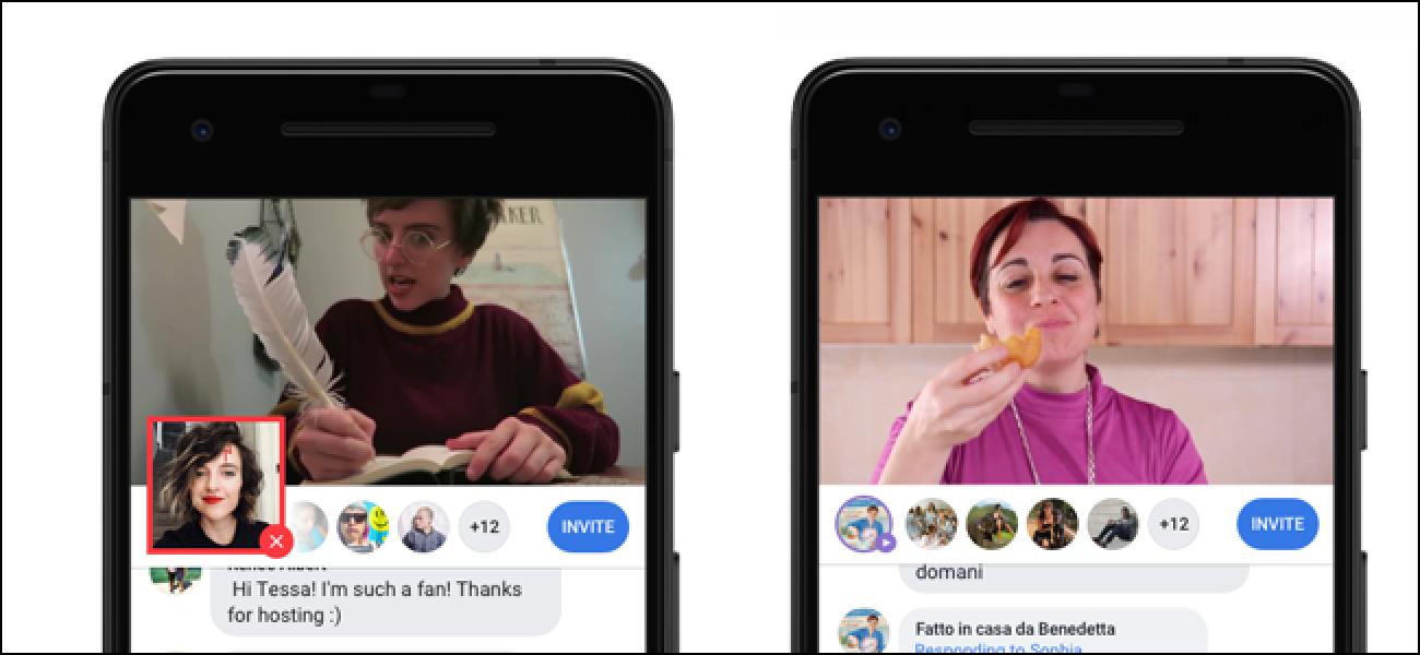 Facebook Watch Party ist für alle verfügbar (das ist riesig)