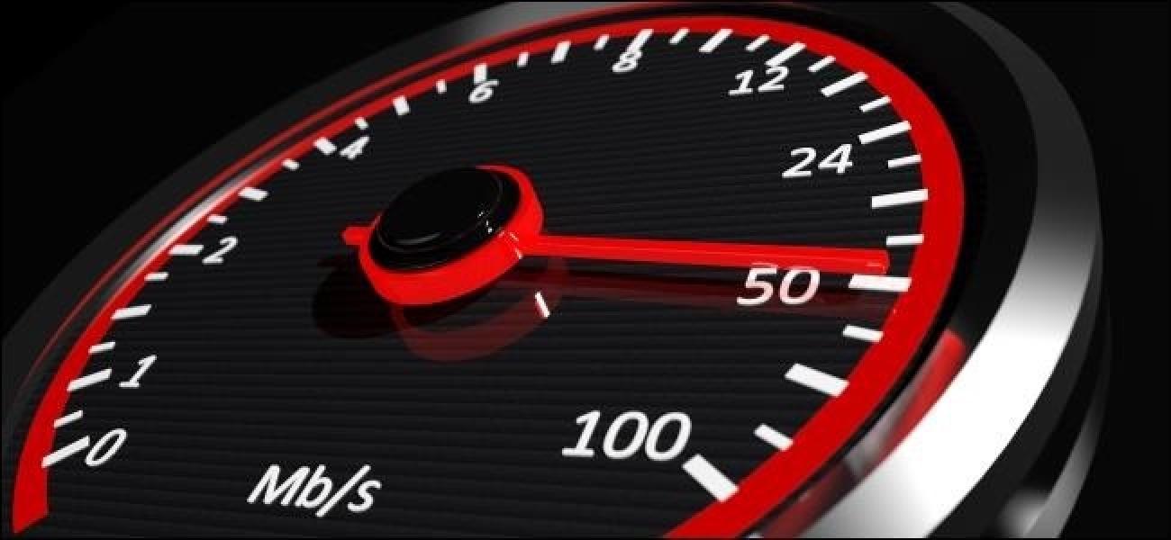 So finden Sie den schnellsten ISP in Ihrer Nähe