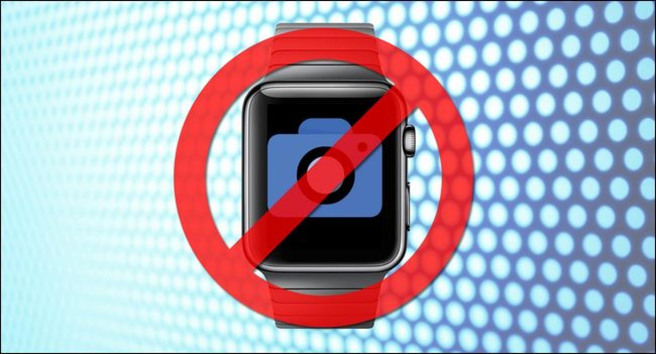 So deaktivieren Sie Screenshots auf Ihrer Apple Watch