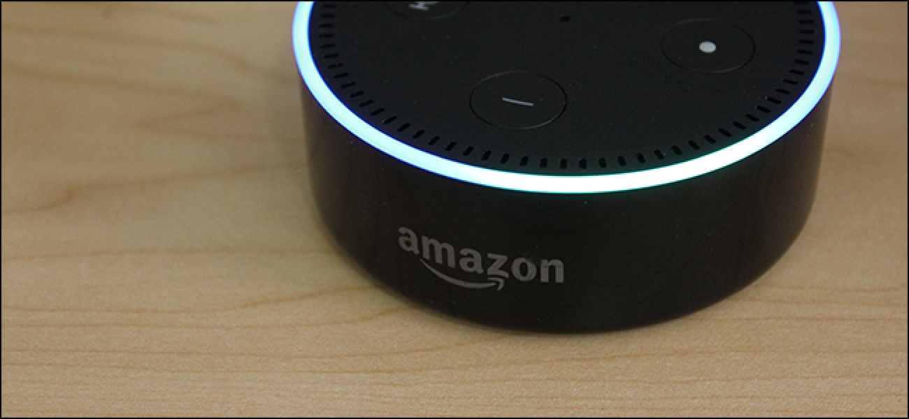 Was ist Alexa Guard und was können Sie damit machen?
