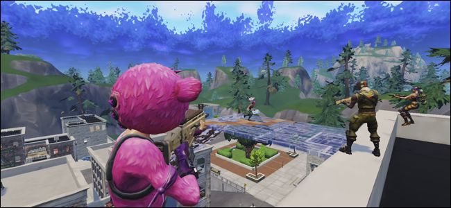 Fortnite, Fortnite iOS, iPhone, Android, Fortnite Android,
