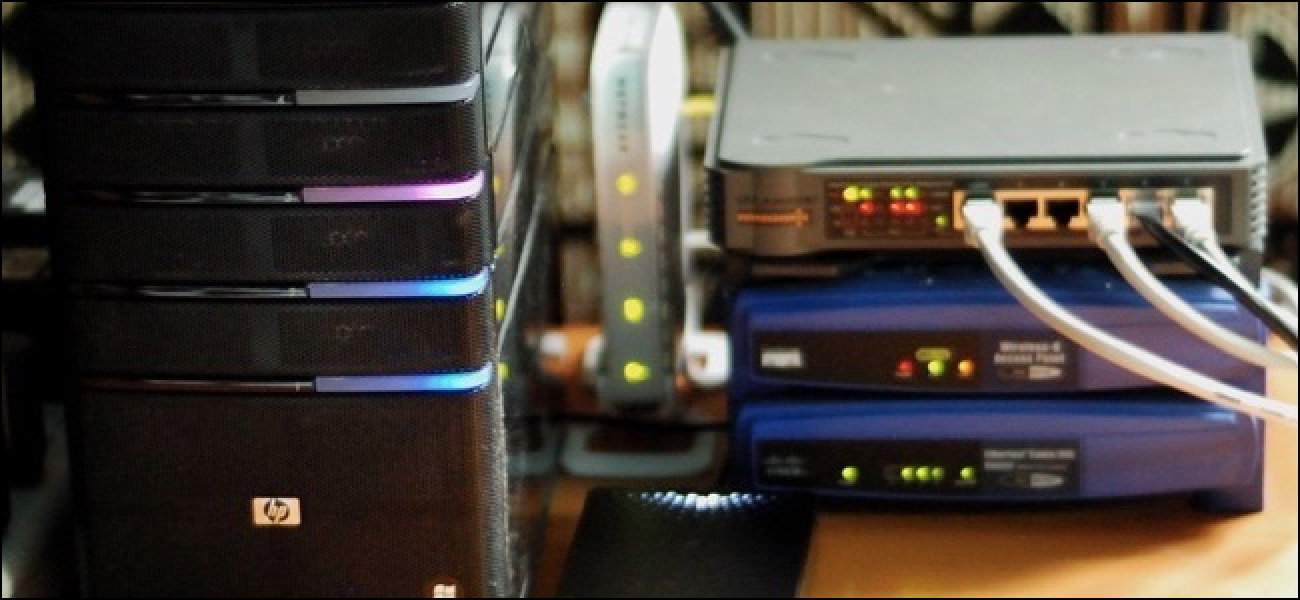 So richten Sie Ihren eigenen Heim-VPN-Server ein