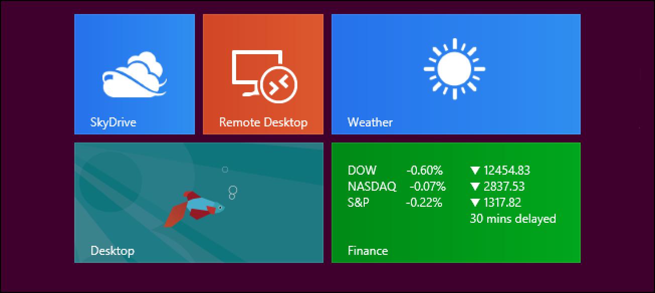 Löschen von Metro-Anwendungsbenachrichtigungen beim Abmelden in Windows 8