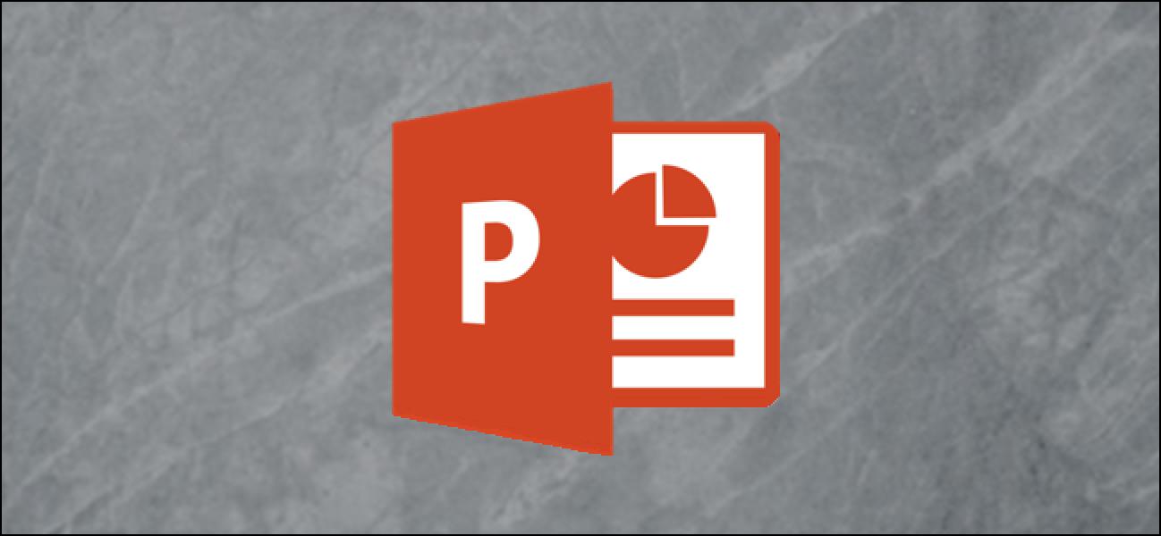 So ändern Sie die Größe von PowerPoint-Vorlagen