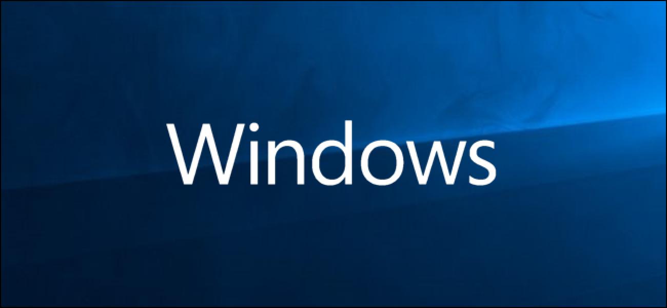 So löschen Sie kürzlich verwendete Desktop-Hintergrundbilder aus den Windows 10-Einstellungen